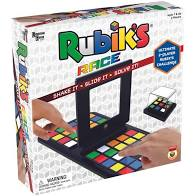 Rubik's Race, 2 player game for kids and adutls