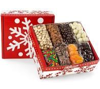 Winter Wonderland Box from Nuts.com
