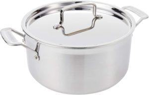 Cuisinart stainless steel pot