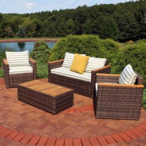 Outdoor Conversations set, outdoor furniture for backyard entertaining areas, perfect for an outdoor oasis