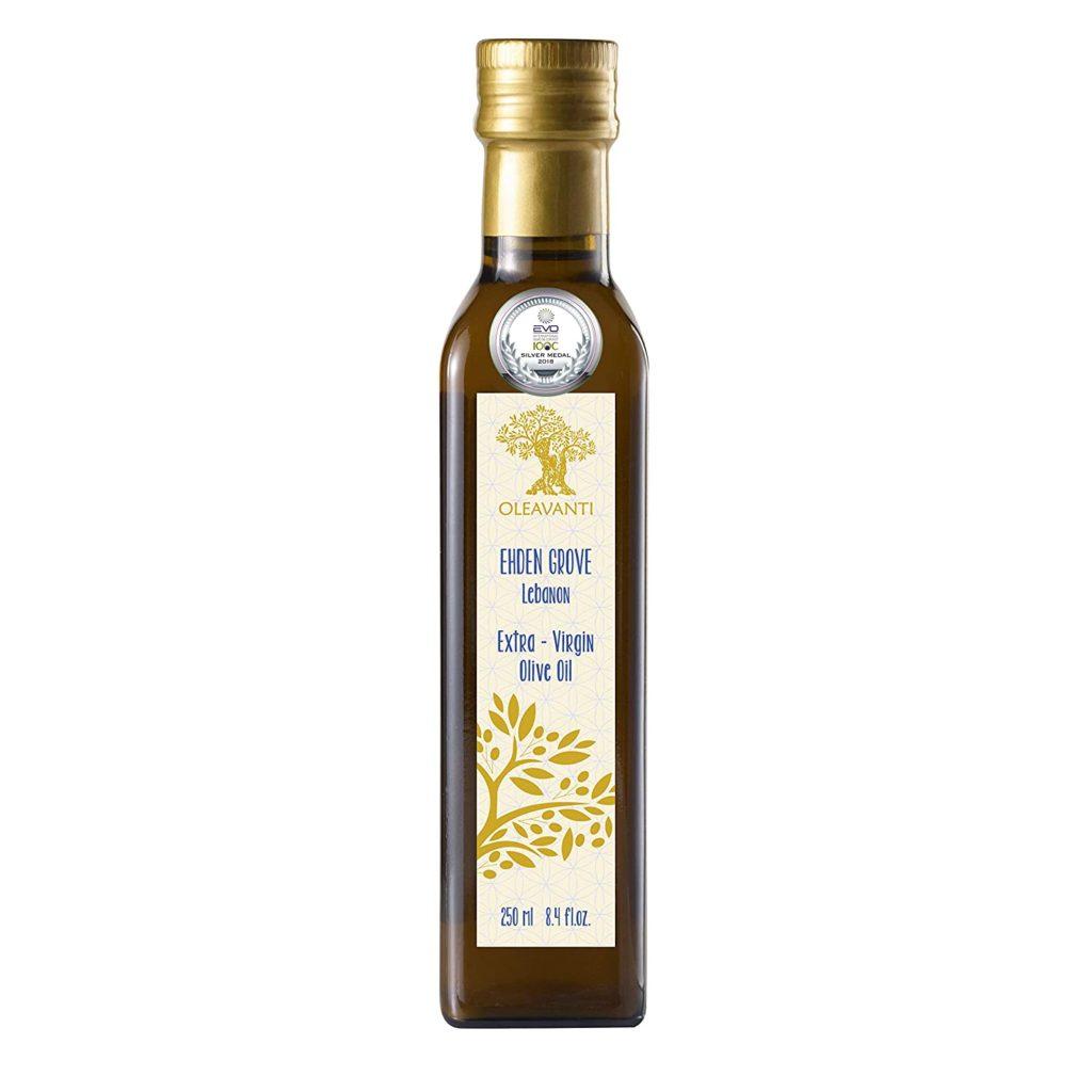 Olive oil from Lebanon