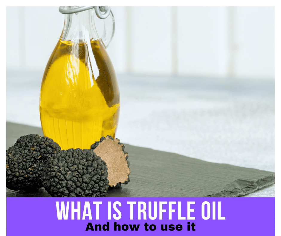 Looking for truffle oil recipes and how to use truffle oil? Look no further! This has everything to know about truffle oil, the difference between black truffle oil and white truffle oil, to how to use it and which are the best truffle oils to buy. Truffle oil is the best gift for people who like to cook and for foodies!